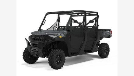 2021 Polaris Ranger Crew 1000 for sale 200996905