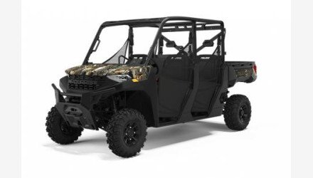 2021 Polaris Ranger Crew 1000 for sale 200996913