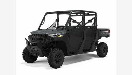 2021 Polaris Ranger Crew 1000 for sale 200997629