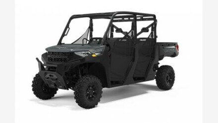 2021 Polaris Ranger Crew 1000 for sale 200997895