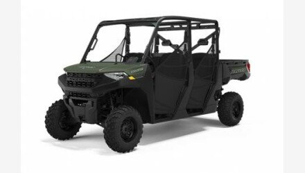 2021 Polaris Ranger Crew 1000 for sale 200997914