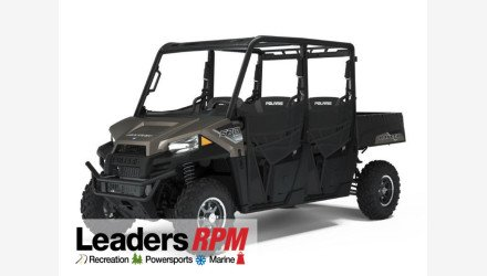 2021 Polaris Ranger Crew 570 for sale 200959434