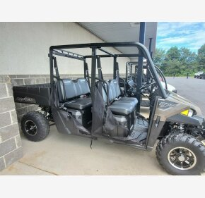 2021 Polaris Ranger Crew 570 for sale 200962356