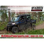 2021 Polaris Ranger Crew XP 1000 for sale 200972606