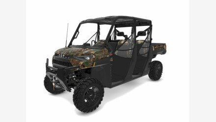 2021 Polaris Ranger Crew XP 1000 for sale 200988415