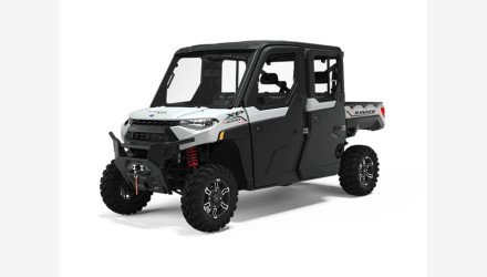 2021 Polaris Ranger Crew XP 1000 for sale 200988416