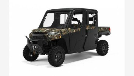 2021 Polaris Ranger Crew XP 1000 for sale 200996914