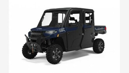 2021 Polaris Ranger Crew XP 1000 for sale 200997873