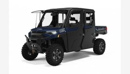 2021 Polaris Ranger Crew XP 1000 for sale 200997885
