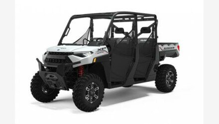 2021 Polaris Ranger Crew XP 1000 for sale 200997897
