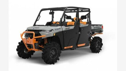2021 Polaris Ranger Crew XP 1000 for sale 200997902