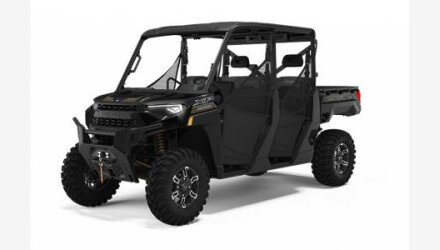 2021 Polaris Ranger Crew XP 1000 for sale 200997916