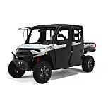 2021 Polaris Ranger Crew XP 1000 for sale 201002717