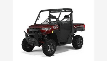 2021 Polaris Ranger XP 1000 for sale 200974130