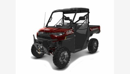 2021 Polaris Ranger XP 1000 for sale 200974135