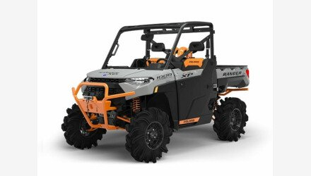 2021 Polaris Ranger XP 1000 for sale 200974139