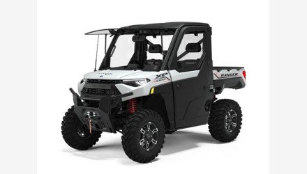 2021 Polaris Ranger XP 1000 for sale 200974145
