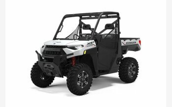 2021 Polaris Ranger XP 1000 for sale 200986457