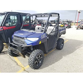 2021 Polaris Ranger XP 1000 for sale 200987807