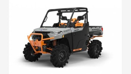2021 Polaris Ranger XP 1000 for sale 200997876