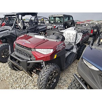 2021 Polaris Ranger XP 1000 for sale 201003946