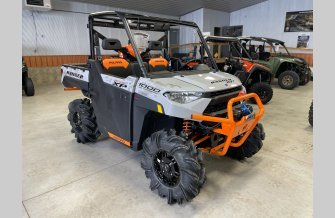 2021 Polaris Ranger XP 1000 for sale 201018845