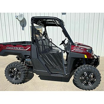 2021 Polaris Ranger XP 1000 for sale 201081257