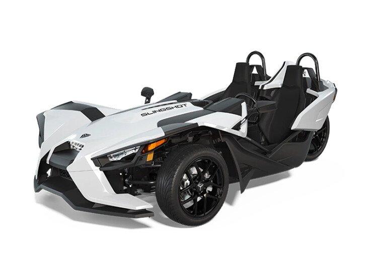 2021 Polaris Slingshot S specifications