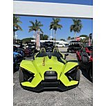 2021 Polaris Slingshot SL for sale 200984246