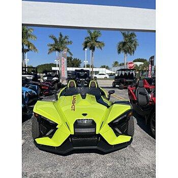 2021 Polaris Slingshot SL for sale 200984246