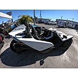 2021 Polaris Slingshot SL for sale 200984248