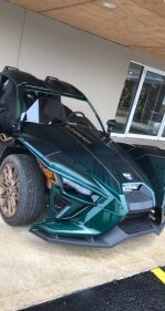 2021 Polaris Slingshot for sale 200985838