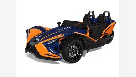 2021 Polaris Slingshot for sale 201014602