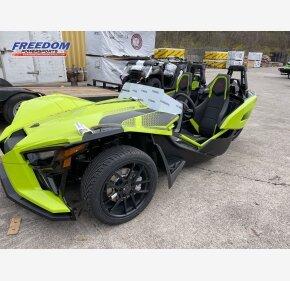 2021 Polaris Slingshot R for sale 201019508