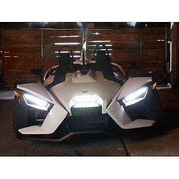 2021 Polaris Slingshot S for sale 201025172