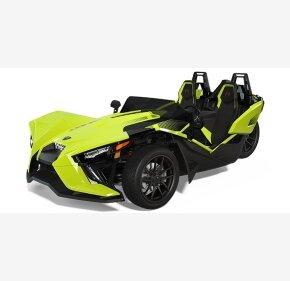2021 Polaris Slingshot for sale 201030648