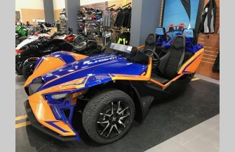 2021 Polaris Slingshot for sale 201039883