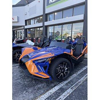 2021 Polaris Slingshot for sale 201068948