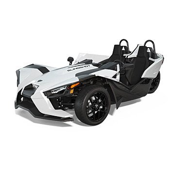 2021 Polaris Slingshot S w/ Technology Package 1 for sale 201081593