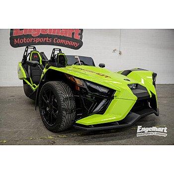 2021 Polaris Slingshot for sale 201098667
