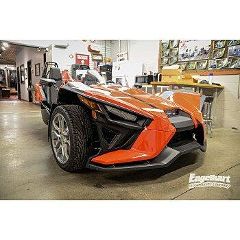 2021 Polaris Slingshot for sale 201098671