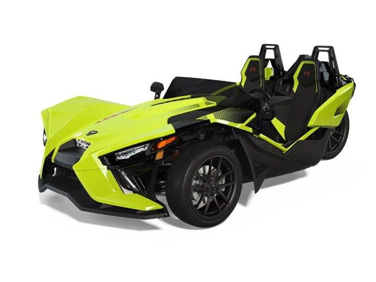 2021 Polaris Slingshot for sale 201099998