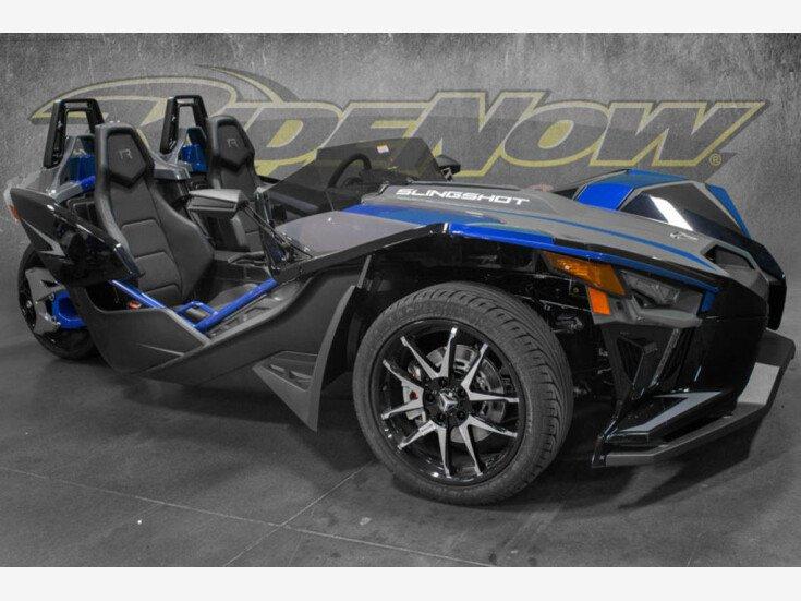 2021 Polaris Slingshot for sale 201115442