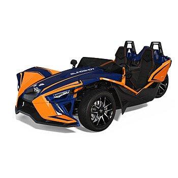 2021 Polaris Slingshot for sale 201116691