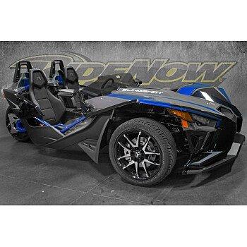 2021 Polaris Slingshot for sale 201149317