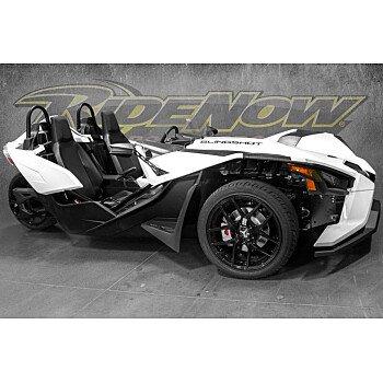 2021 Polaris Slingshot for sale 201159138