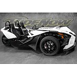 2021 Polaris Slingshot S w/ Technology Package 1 for sale 201180452