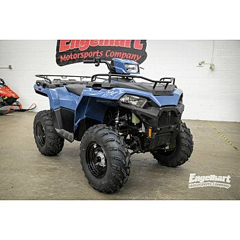 2021 Polaris Sportsman 450 for sale 200979723