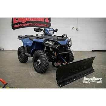 2021 Polaris Sportsman 450 for sale 200983398