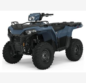 2021 Polaris Sportsman 450 for sale 201023528